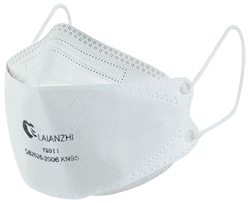 KN95 (GB2626-2006) YX011
